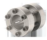 Aksel nav forbindelser akselkoblinger mekanex maskin ab for Ptable and r