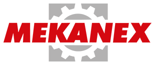 Mekanex Maskin AB Retina Logo