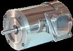 Rostfria motorer